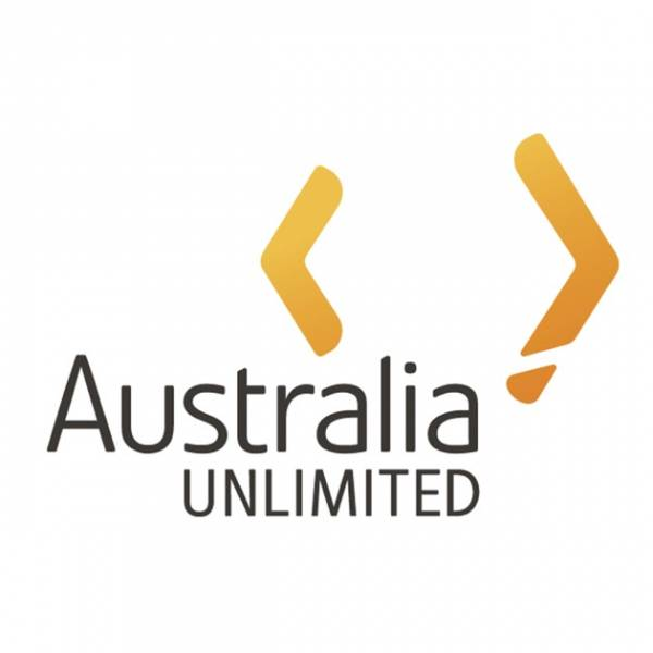 A message from Austrade