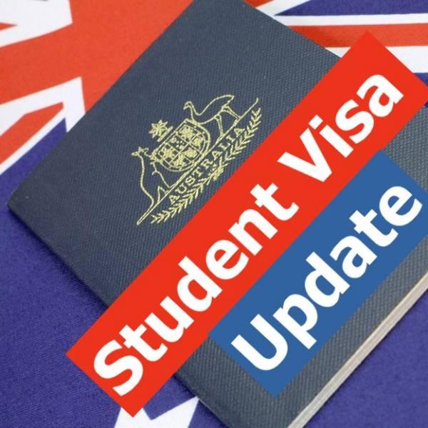 COVID-19 Update for Australia