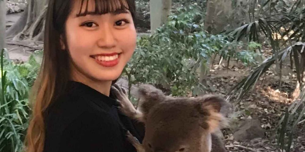 Mai's reflections on her experience in Australia