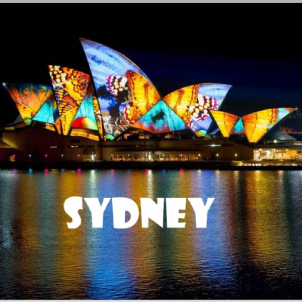 Learn English in Sydney
