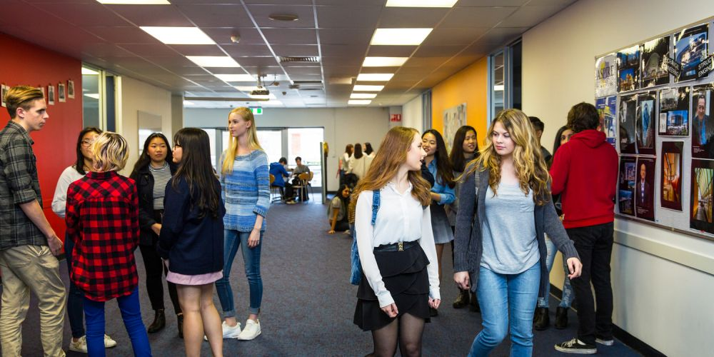 Frequently Asked Questions about Eynesbury College
