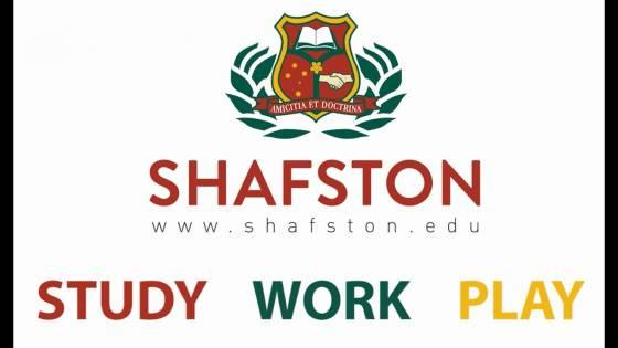 Shafston College - Study, Work, Play