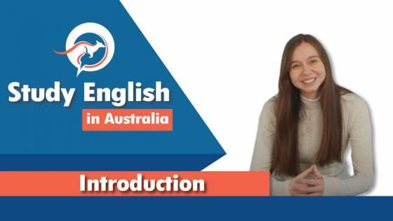 Study English in Australia Introduction