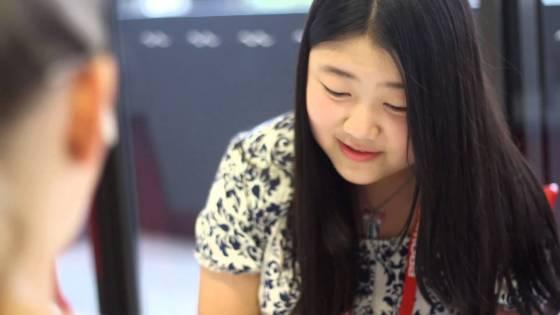 High School Preparation - Student Testimonial [Chinese] | BROWNS