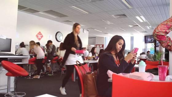 IELTS Preparation Course - Student Testimonial | BROWNS