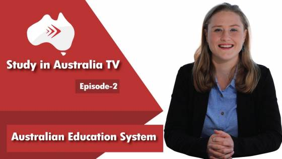 Ep 2: Australian Education System