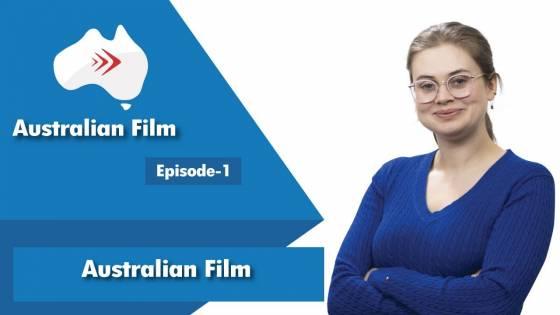 Australian Film Ep 1