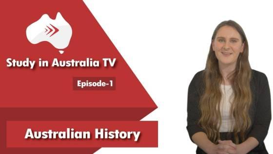 Ep 1: Overview of Australia