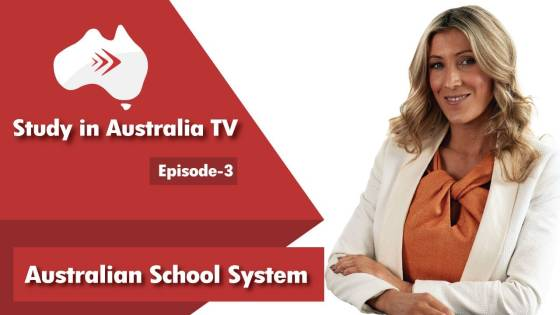 Ep 3: Australian Schools