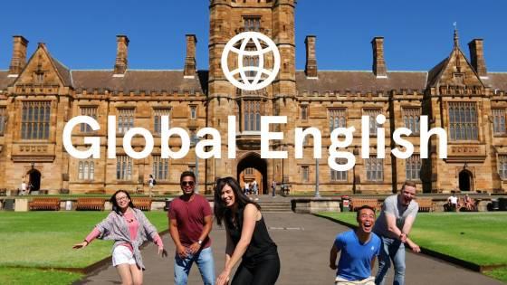 Global English - English for Global Communication