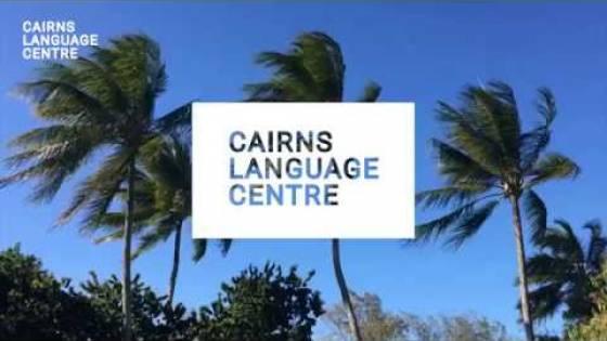 Cairns Language Centre Promo