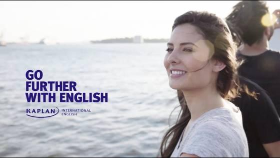 Go Further With English - Kaplan International English