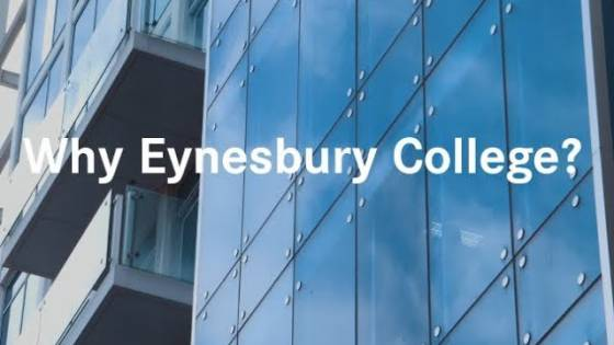 Why Eynesbury?