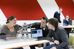UniSA Engineering Robotics